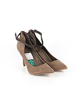 Mia Heels Size 7 1/2