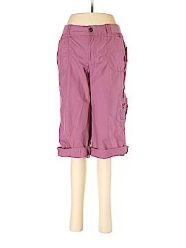 Croft & Barrow Cargo Pants Size 6