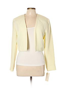 Nicole Miller Wool Blazer Size 10