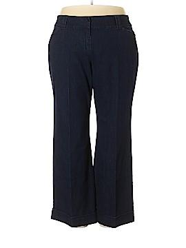 Avenue Jeans Jeans Size 20 (Plus)