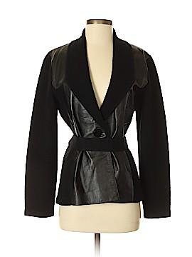 Jones New York Collection Wool Blazer Size S