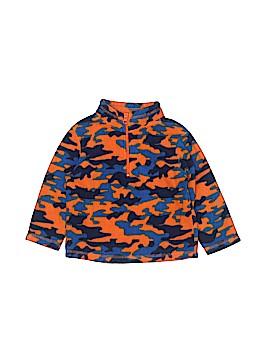Kidgets Fleece Jacket Size 18 mo