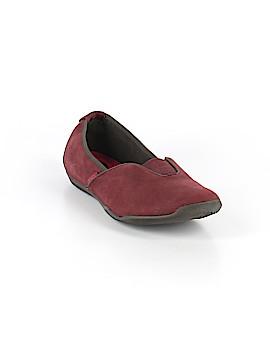 Teva Flats Size 11