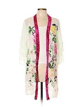 Soft Surroundings Kimono Size XL