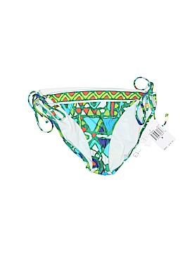 Trina Turk Swimsuit Bottoms Size 6