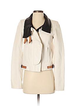A.L.C. Leather Jacket Size 4
