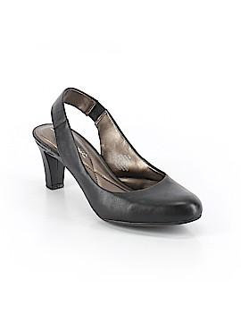 Easy Spirit Heels Size 7 1/2
