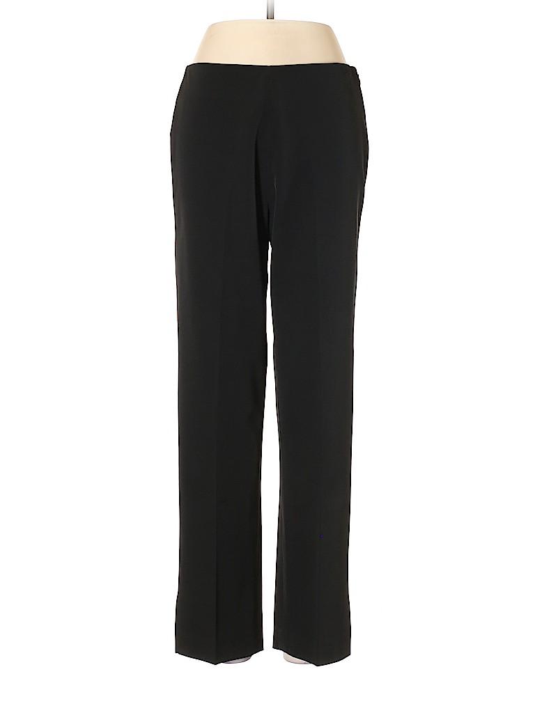 Leggiadro Women Dress Pants Size 8