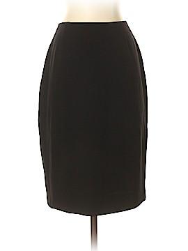 Donna Karan Signature Wool Skirt Size 6