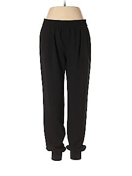 Joie Velour Pants Size M