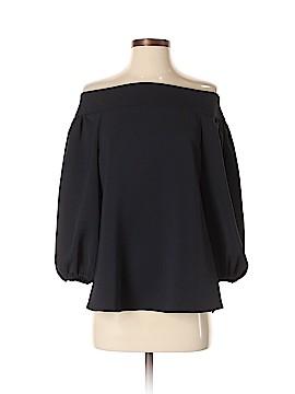 Tibi 3/4 Sleeve Blouse Size 00