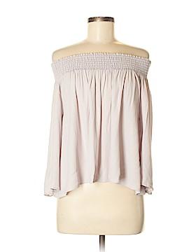 Talula 3/4 Sleeve Blouse Size M