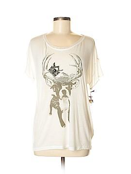 Princess Vera Wang Short Sleeve T-Shirt Size M