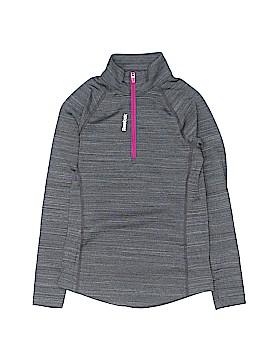 Reebok Track Jacket Size 6 - 7