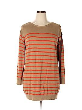 ELOQUII Pullover Sweater Size 18 - 20 Plus (Plus)