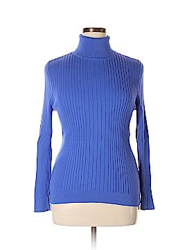 Croft & Barrow Turtleneck Sweater Size XL