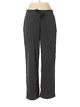 Danskin Now Fleece Pants Size M