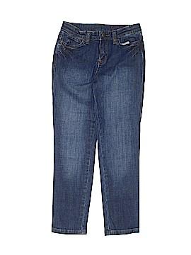Tea Jeans Size 7