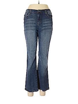 Zana Di Jeans Jeans Size 10