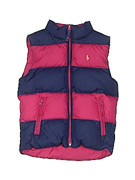 Ralph Lauren Vest Size 5