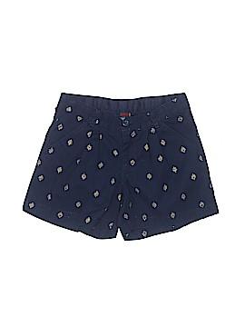 Tea Khaki Shorts Size 7