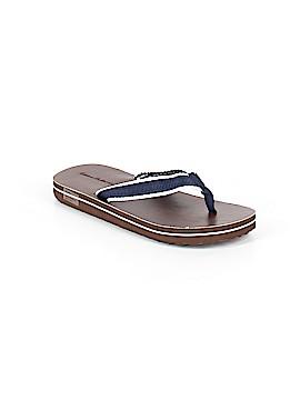 Hanna Andersson Flip Flops Size 4 - 5