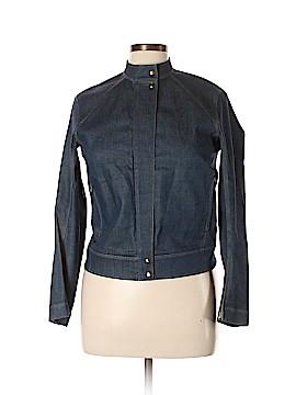 Donna Karan Signature Denim Jacket Size 16 (UK)