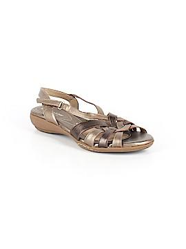Naturalizer Sandals Size 9