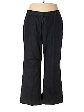 Chaps Jeans Size 22 (Plus)
