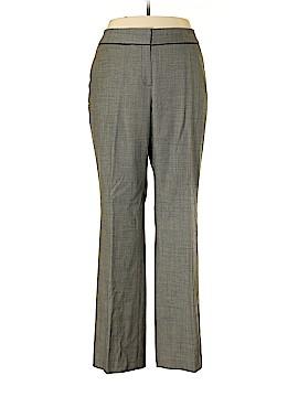 Semantiks Wool Pants Size 16w