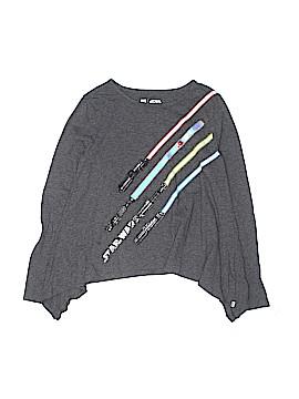 Gap Long Sleeve T-Shirt Size 10 - 12