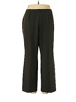 Coldwater Creek Dress Pants Size 2X (Plus)