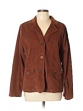 French Cuff Blazer Size XL