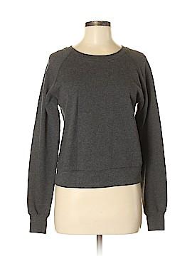 BLK DNM Sweatshirt Size M