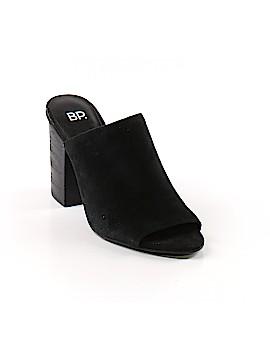BP. Mule/Clog Size 8 1/2