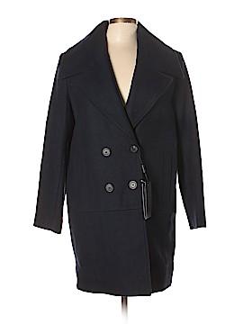 Marc New York Wool Coat Size 6