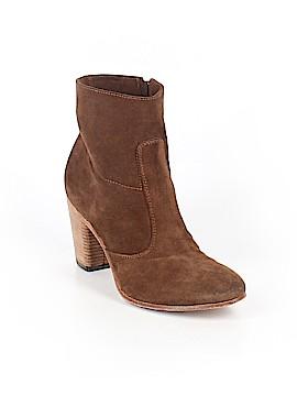 Alberto Fermani Ankle Boots Size 37 (EU)
