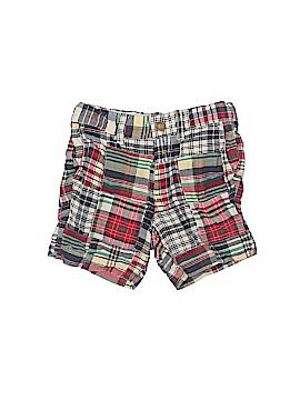 Crewcuts Outlet Khaki Shorts Size 2T