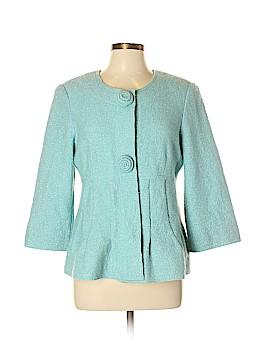 Kenar Wool Blazer Size L