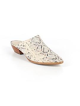 Matisse Mule/Clog Size 8 1/2