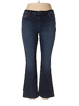 Ruff Hewn Jeans Size 16 (Petite)