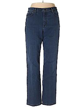 Lee Jeans Size 16L