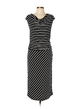 Larry Levine Casual Dress Size L