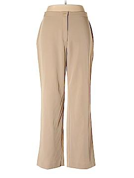 Liz Baker Dress Pants Size 14