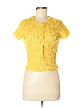Lucky Brand Wool Cardigan Size M