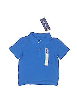 Cherokee Short Sleeve Polo Size 4T