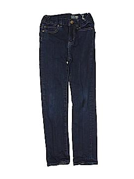 Crewcuts Jeans Size 7 (Slim)