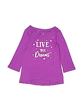 CRB Long Sleeve T-Shirt Size 7 - 8
