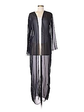 Boohoo Boutique Kimono Size Med - Lg