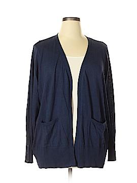 ELOQUII Cardigan Size 22 - 24 Plus (Plus)